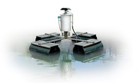 SMI 420F Floating Evaporators