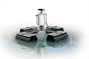 Smi Wastewater Evaporator Mechanical Evaporation Equipment